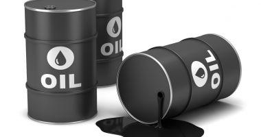Prețul petrolului a ajuns la 54,17 dolari pe baril