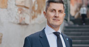 Cum îi descrie Dan Barna pe Voiculescu și Berceanu, care se luptă pentru șefia USR PLUS București: