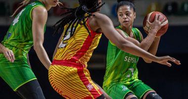 Baschet / Echipă din România, învinsă în calificările EuroLeagueWomen