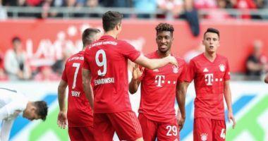Bayern Munchen este campioana Germaniei