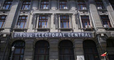 BEC a adoptat o decizie privind votul cu urna specială pentru persoanele carantinate