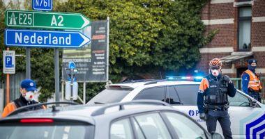 Belgia - Informații de ULTIMĂ ORĂ. Cum și când se iese din izolare
