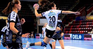 Handbal feminin/ CSM Bucureşti a învins echipa germană Bietigheim în Liga Campionilor