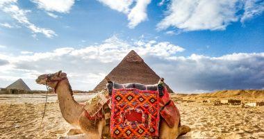 Românii vor putea intra în Egipt doar cu test negativ de COVID din 15 august