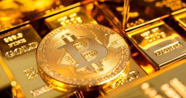Bitcoin continuă să scadă. Moneda virtuală, cu 30% sub recordul de acum două săptămâni