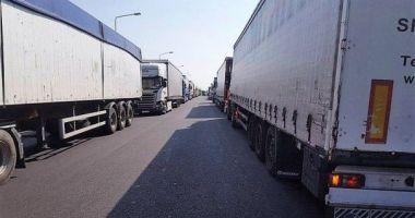 Șoferi români, atenție! Restricții de circulație, pe teritoriul Ungariei