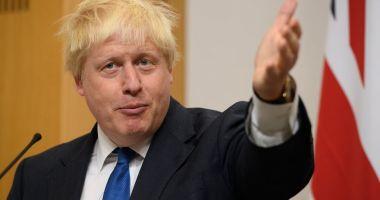 Boris Johnson a rămas fără majoritate în Parlamentul de la Londra