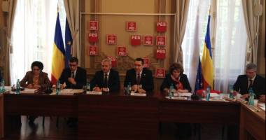 Ce se întâmplă cu demiterea lui Teodorovici. PSD se reunește în ședința Biroului Permanent Național