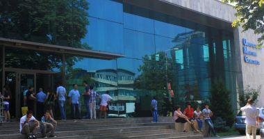 500 de joburi disponibile, la bursa locurilor de muncă de la UMC