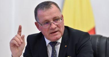 Ludovic Orban i-a solicitat ministrului Agriculturii să facă o analiză serioasă a situației din agricultură