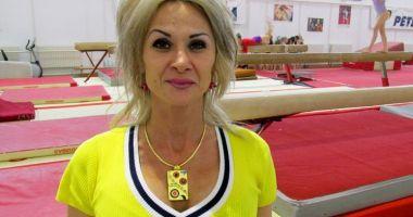 Camelia Voinea își amintește de clipele de aur
