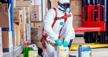 Cum puteți lucra în siguranță cu substanțele periculoase