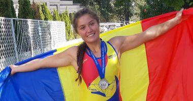 Canotaj, Campionate Europene / Echipaj din România, pe locul 3 în finala B