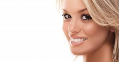 O nouă metodă de albire a dinților
