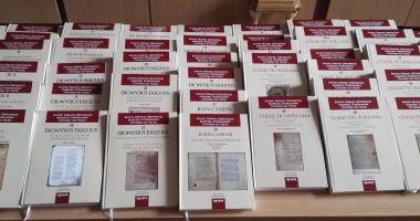 Peste 100 de volume religioase vor fi lansate, la Constanța