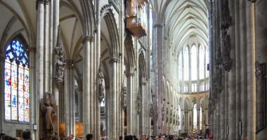 Germanii care refuză să plătească taxa către biserică nu mai sunt considerați catolici