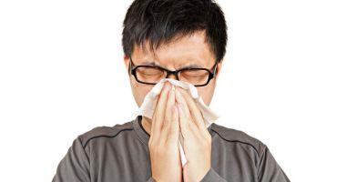Mii de constănțeni sunt bolnavi. 132 suferă de gripă