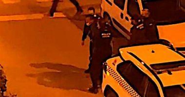 Român arestat în Spania, după ce a omorât un angajat al unei biserici, chiar în faţa lăcaşului de cult