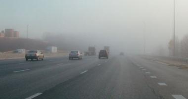 Șoferi, atenție! Din nou cod galben de ceață la Constanța!