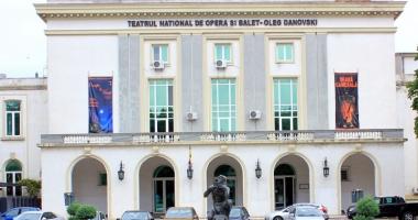 """Cele 9 invitații lansate melomanilor de Teatrul """"Oleg Danovski"""", în februarie"""