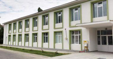 Centrul Multifuncțional de Sănătate Năvodari. Sute de pacienţi consultaţi