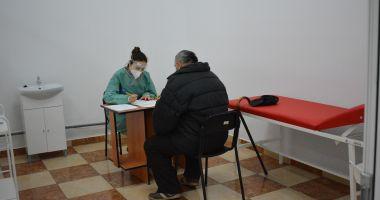 Vaccinare în centre mobile, în judeţul Constanţa. Prima echipă, funcţională la Negru Vodă