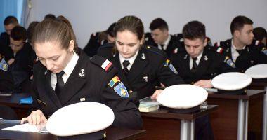 """Cercetare şi expertiză inginerească, la Academia Navală """"Mircea cel Bătrân"""""""