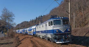 34 de trenuri intră în noua categorie Regio-Expres, echivalentul fostului Accelerat