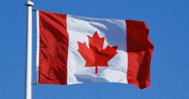 Câți români au mers în Canada de la desființarea vizelor