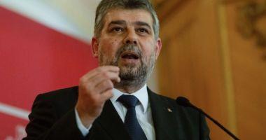 Marcel Ciolacu: Dacă s-ar comasa alegerile, riscul de expunere al populației ar fi mult mai mic