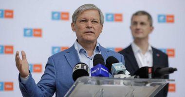 Cioloș, după primul tur al alegerilor din USR PLUS: Nu m-am așteptat la acest rezultat. Dacă voi câștiga, îmi depun mandatul în 2023