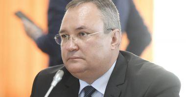Nicolae Ciucă va discuta, luni, cu reprezentanții USR despre Programul de Guvernare