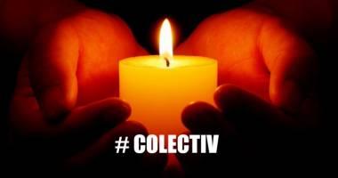 Încă un deces în urma tragediei de la Colectiv. Bilanțul crește la 63 de morți