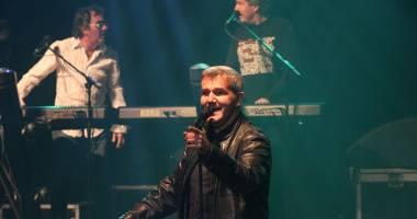 Mare concert mare pe scena Casei de cultură: Holograf deschide turneul la Constanța