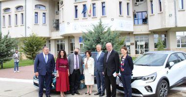 Concluziile Forumului Economic Franco-Român, de la Constanța