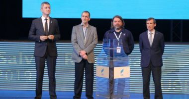 Dan Barna, votat să fie candidatul USR la Cotroceni