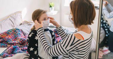 Consiliere online despre Impactul pandemiei asupra dezvoltării emoţionale a copiilor