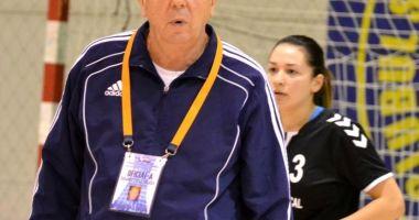 Antrenorul Dumitru Muși și-a reziliat contractul cu CSM Gloria Buzău