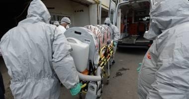 Constănțeanul suspectat de Ebola suferă de malarie