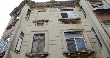 Construcțiile cu risc seismic, verificate de autorităţile din Constanţa