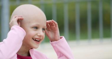 Tabără pentru copiii supraviețuitori de cancer, la Neptun