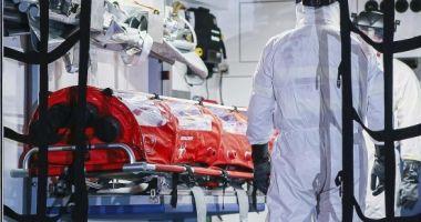 Noi decese din cauza coronavirusului, raportate de autorități. Bilanțul morților ajunge la 939