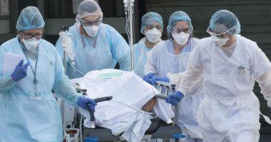 Bilanț tragic: 306 români infectați cu virusul Covid-19 AU MURIT