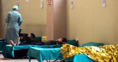 Coronavirus / 345 de noi decese în ultimele 24 de ore, în Italia