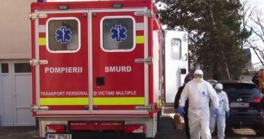 Al 15-lea caz de coronavirus în România! Femeia revenise în țară din Italia