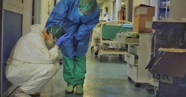 CORONAVIRUS la Constanţa. Incidenţa îmbolnăvirilor, în creştere. La un pas de noi restricţii