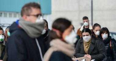 Zile de concediu pentru românii izolați sau în carantină din cauza coronavirusului