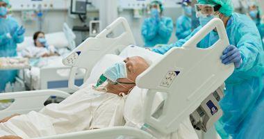 S-a dublat numărul de cazuri noi de COVID, la Constanţa. 212 persoane infectate, raportate, joi, 16 septembrie