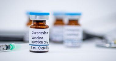GATA! A fost aprobat primul vaccin anti COVID-19 din lume. Începe vaccinarea în masă