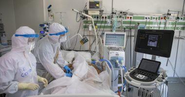 Creştere URIAŞĂ a numărului de cazuri noi de COVID. Peste 11.000 de persoane depistate infectate, într-o singură zi